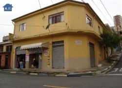 Casa Ponto Comercial e Residência residencial em Vila Boa Vista - Barueri