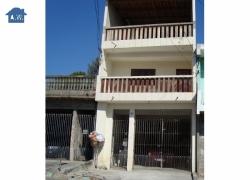 Sobrado Residencial residencial em Ariston - Carapicuíba