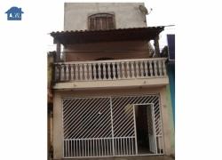 Sobrado Residencial residencial em Jardim Carapicuíba - Carapicuíba