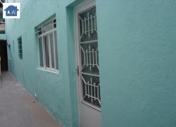 Casa Assobradado residencial em Vila Marcondes - Carapicuíba