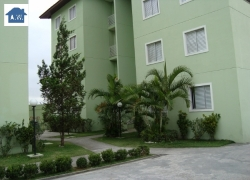 Apartamento Residencial residencial em Parque José Alexandre - Carapicuíba