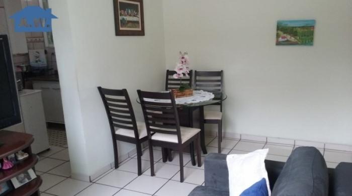 V1256 - Apartamento -