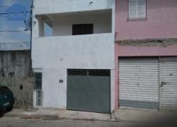 Casas para Locação - Jardim Ana Estela