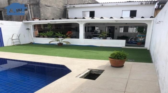 V1284 - Excelente imóvel - Jardim Ana Estela